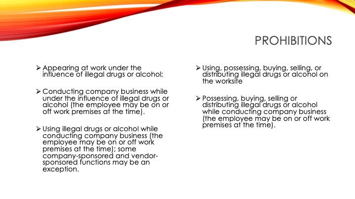 DrugFree Workplace11