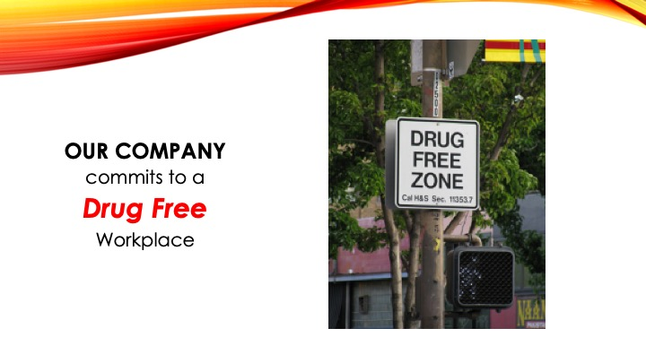 DrugFree Workplace6